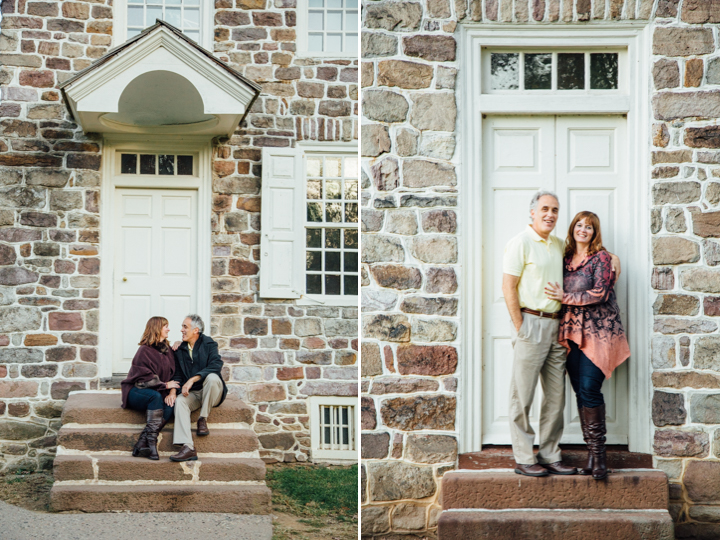 Lisa and Frank - Valley Forge engagement 19