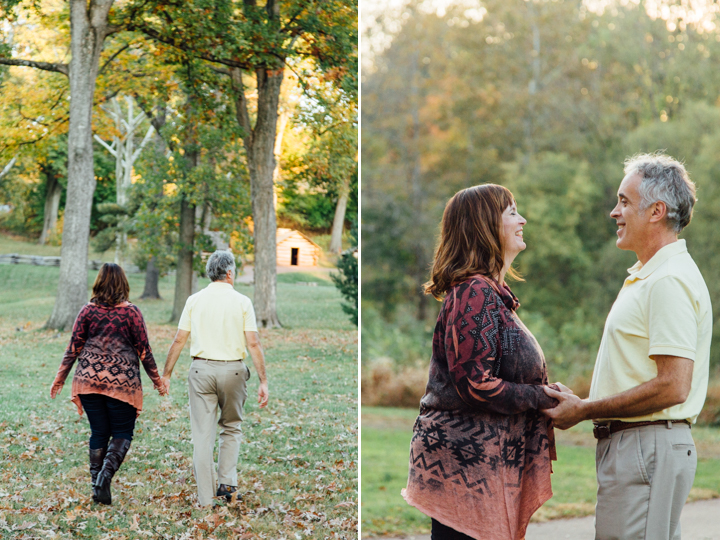 Lisa and Frank - Valley Forge engagement 20