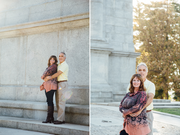 Lisa and Frank - Valley Forge engagement 3